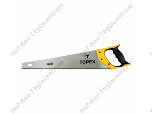 Kézifűrész 450 mm Topex (10A447)