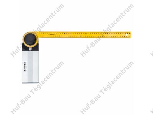 Szögmérő 500 mm Topex (30C345)