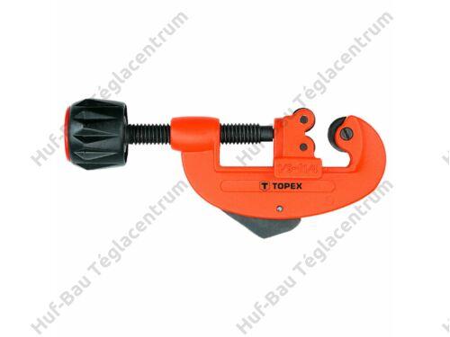 Csővágó 3-32 mm Topex (34D032)