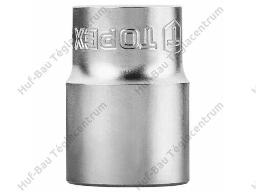 Dugókulcs 1/2 19 mm Topex (38D719)