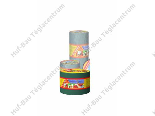 Sika-Multiseal bitumenes szigetelőszalag (20cm x 10m) terrakotta Sika (85035)