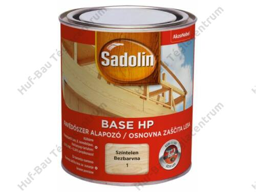 AKZO Sadolin Base HP 2,5l alapozó