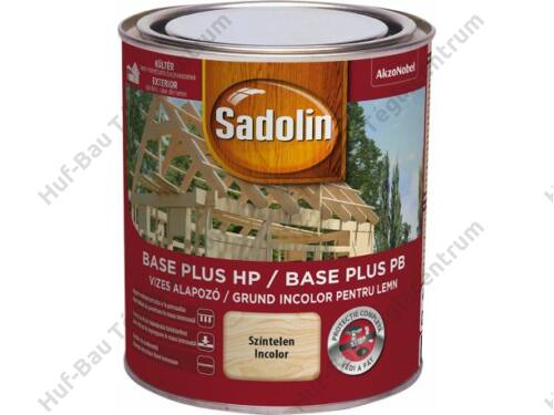 AKZO Sadolin Base Plus HP 2,5l alapozó
