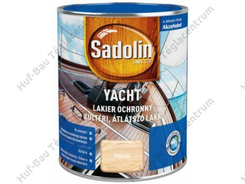 AKZO Sadolin Yacht lakk 0,75l
