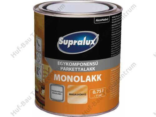 AKZO Supralux Monolakk magasfényű 0,75l