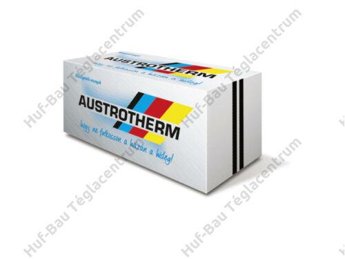 Austrotherm - Homlokzati szigetelések, pince és tetőszigetelések, lábazati és talajszigetelések