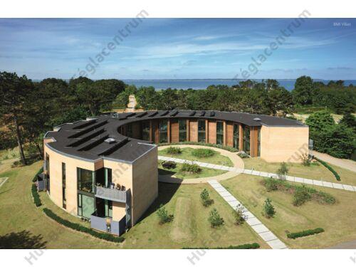 BMI Villas - Tetőszigetelő rendszer, bitumenes tető, zsindely, kiegészítők, tetőfedő rendszerek
