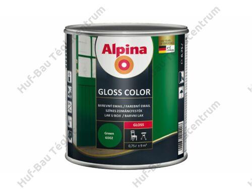CAPAROL AP Gloss Color Cream beige 1015 0,75l fényes zománcfesték