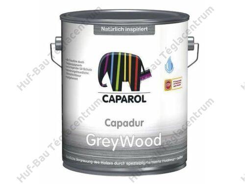 CAPAROL Capadur GreyWood 0,75l