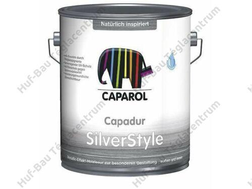 CAPAROL Capadur Silverstyle 0,75l