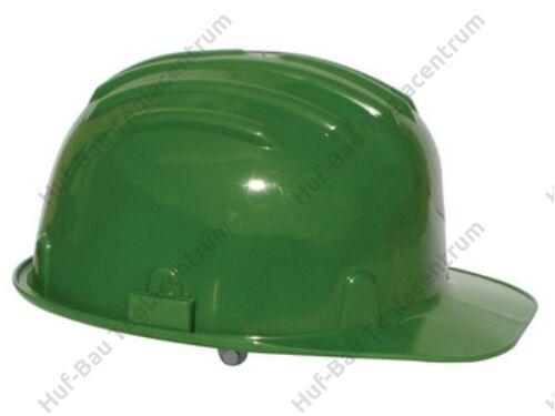 Munkavédelmi sisak zöld GP3000 (GA65202)