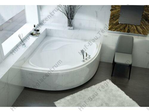 M-Acryl - fürdőkádak és csaptelepek