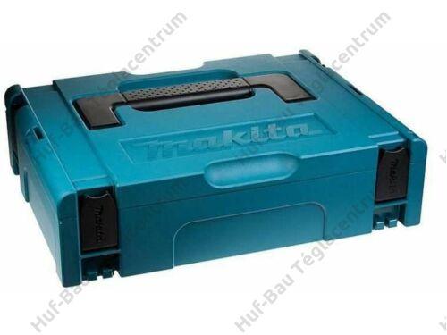 Szerszámos koffer 396x296x157 MakPac Makita (821550-0)