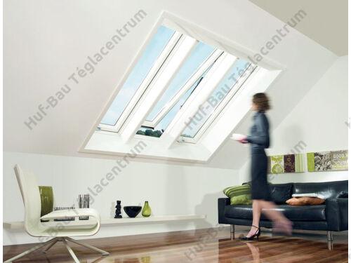Roto - Nyílászárók, tetőablakok