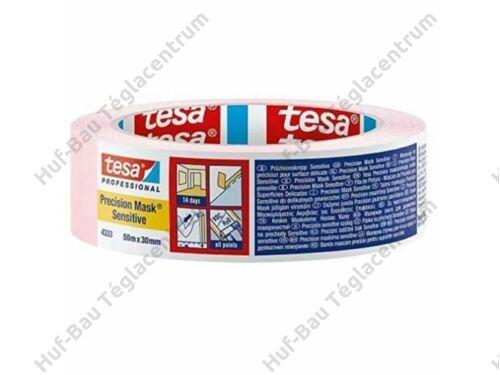 TESA Festőszalag Sensitív 30mmx50m (04333-00019-02)