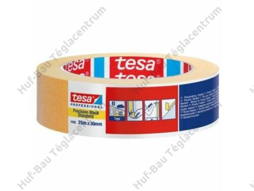 TESA Precizión standard narancs 30mmx25m (04406-00007-01)