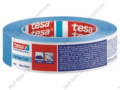 TESA Festőszalag Standard  UV álló 30mm*50m (04435-00016-00)