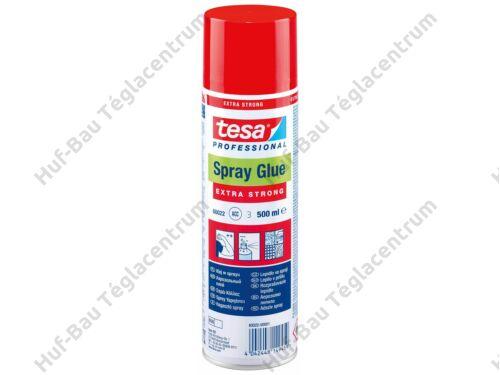 TESA Ragasztóspray 500ml extra erős (60022-00001-00)