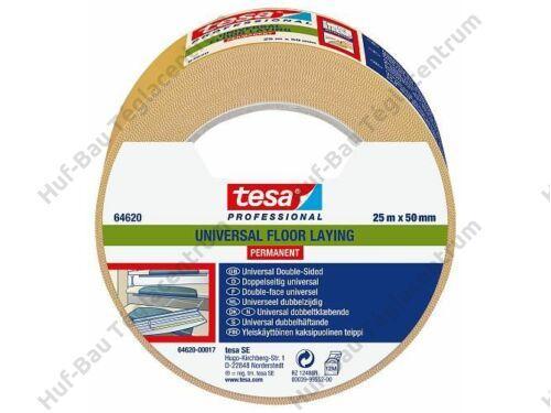 TESA Kétoldali ragasztó szalag 50mmx10m (64620-00015-11)