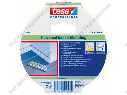 TESA Habosított kétoldalas ragasztószalag 19mmx10m (64958-00006-01)