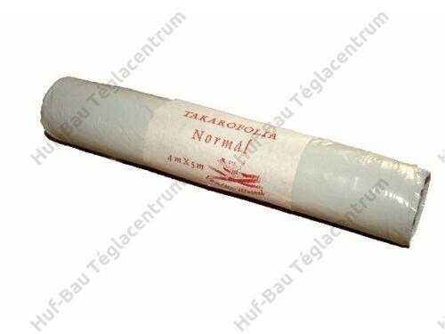 Tool Jó Tekercses takarófólia normál 4x5m  (260774)