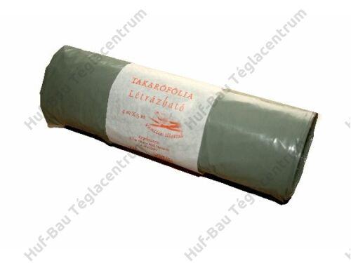 Tool Jó Tekercses takarófólia létrázható 4x5m (260828)