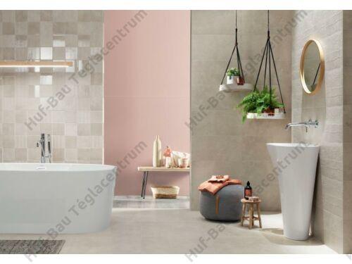 Tubadzin - Fürdőszobai hidegburkolat, kőburkolat, padlólap, csempe